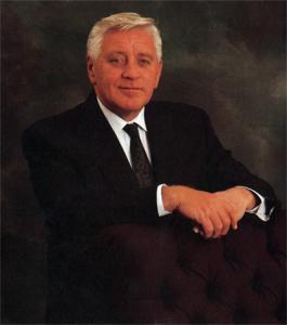 Joe Brennan