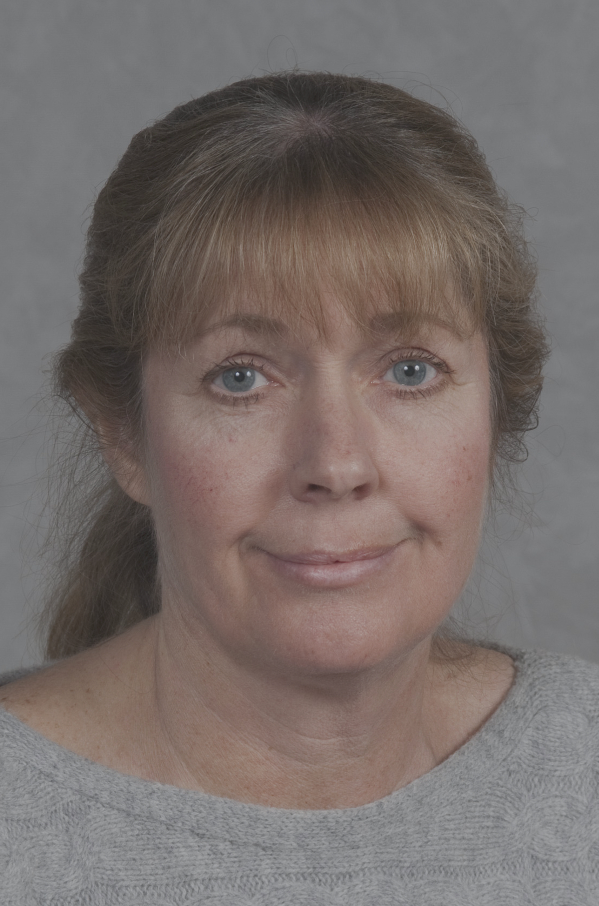 Sharon Keefe